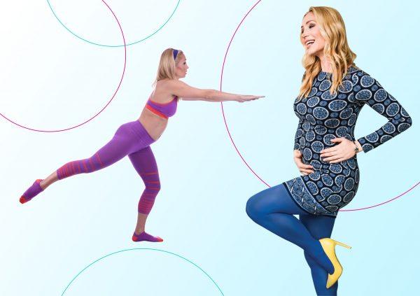vjezbe-trudnoca